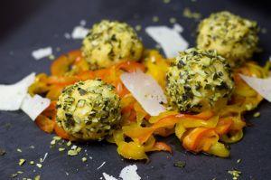 Salsa y otras 5 ideas para cocinar las semillas de calabaza