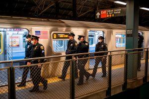 La MTA pide ayuda de Alcaldía para poder restablecer el servicio completo del Subway en la Fase 1