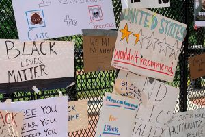 Científicos de todo el mundo se unen a huelga contra el racismo