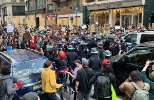 Protestas por George Floyd logran aprobación de reformas policiales en NYC estancadas por años