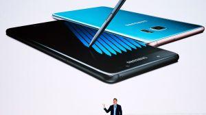 Ya hay fecha para presentación del Galaxy Note 20