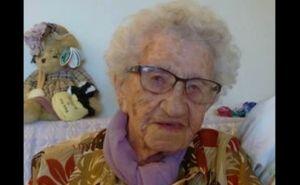 Récord Guinness: Tenía 113 años de edad y era la inmigrante más vieja en EE.UU.