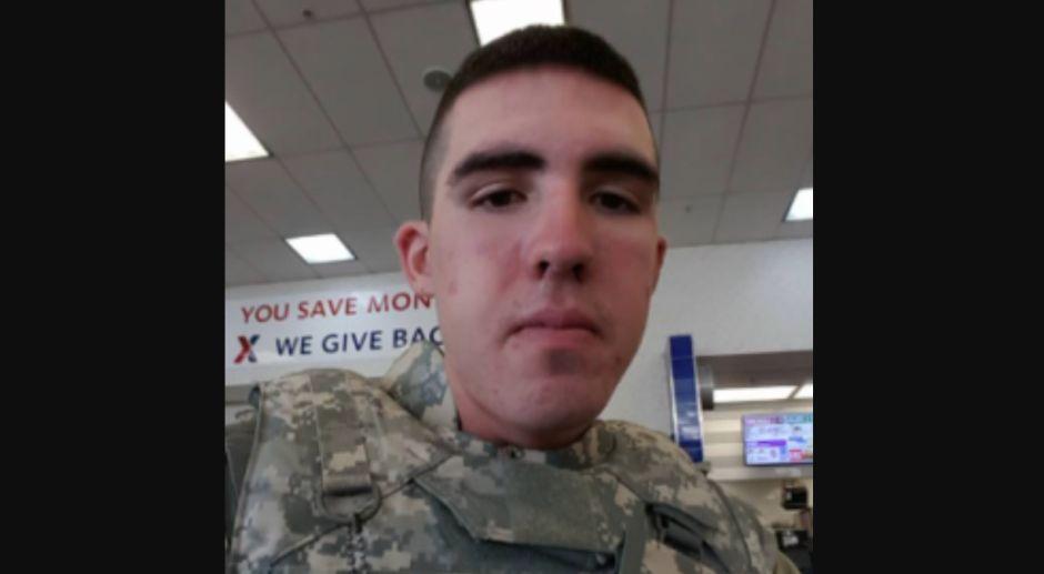 ¿Quién era Gregory Morales, muerto poco antes de ser dado de alta de la base militar Fort Hood en Texas?