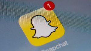 """Snapchat presenta función llamada """"Minis"""" que permite usar apps de terceros en su chat"""
