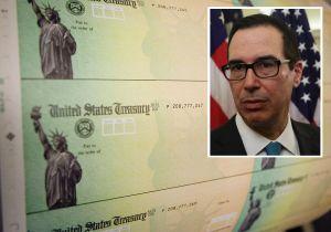 Secretario del Tesoro confirma que habrá más ayuda económica por coronavirus