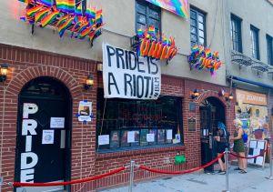 Pandemia y protestas: Dos palabras clave en los 50 años de lucha por los derechos LGBT en NYC