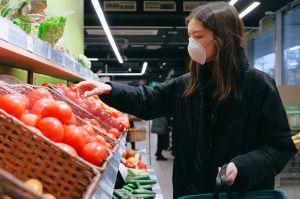 Inflación en Estados Unidos: Qué provoca la subida de precios en los alimentos este 2021