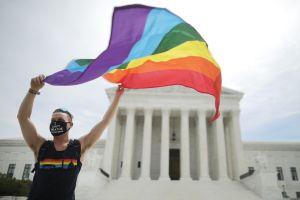 Magistrado nominado por Trump votó a favor de protege derechos laborales de personas LGBTQ