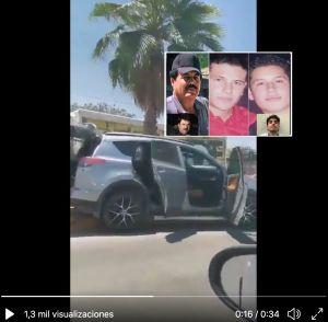 VIDEO: Pelea de sicarios de los Chapitos contra los del Mayo Zambada se extiende en Culiacán