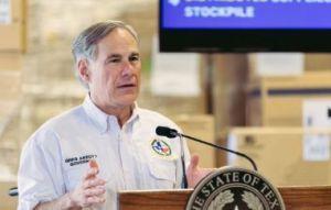 """Texas enfrenta un """"brote masivo"""" de COVID-19; se superan los 5,000 nuevos casos en días consecutivos"""