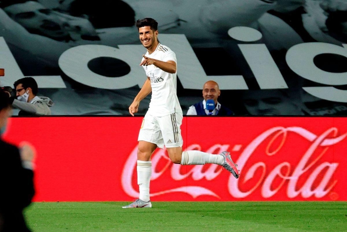 Gran revelación: Rafael Nadal recomendó al Real Madrid fichar a Marco Asensio