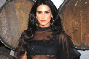 Bárbara de Regil llegó drogada a una sesión de fotos, asegura Gustavo Adolfo Infante