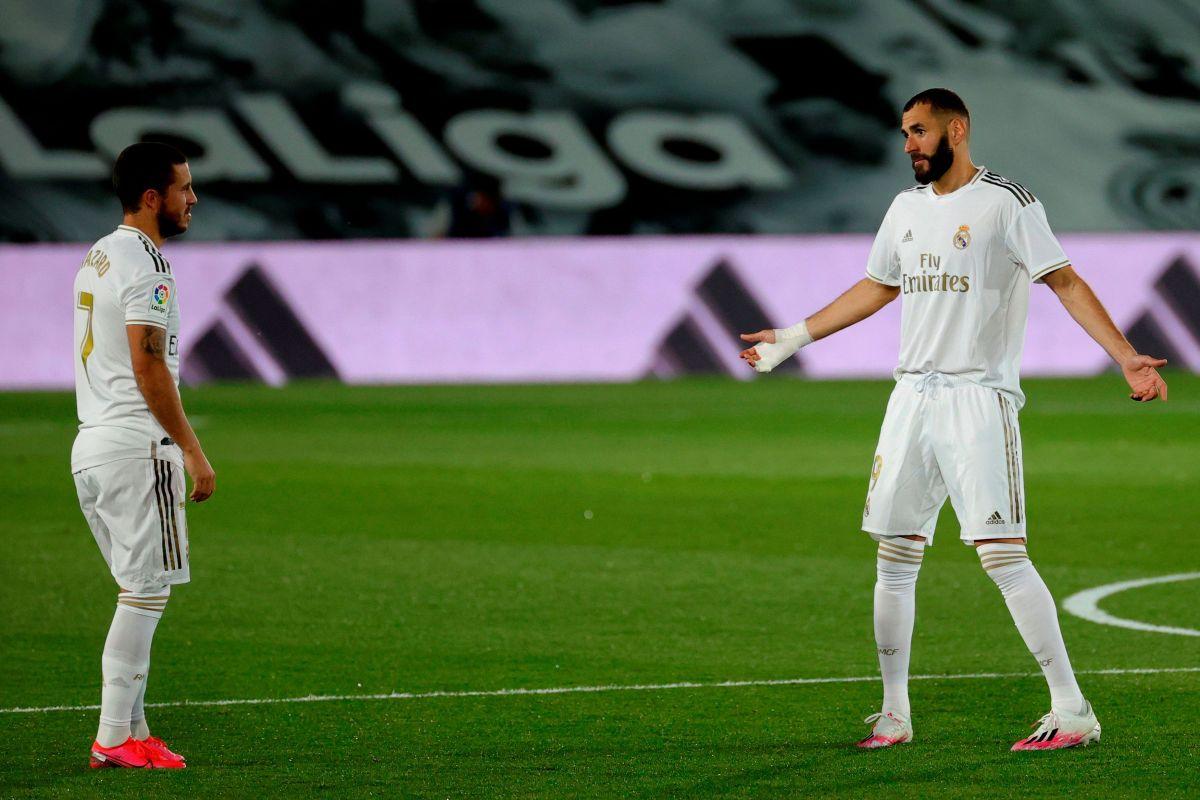 Sigue la carrera mano a mano por el título: valioso triunfo del Real Madrid ante el Valencia