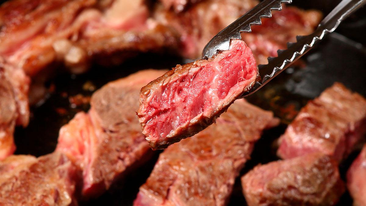 Cómo escoger el mejor corte de bistec