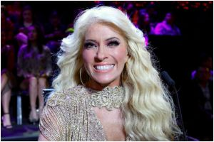 Yuri revela que usó pelucas en Premios Lo Nuestro por la alopecia que sufrió por el Covid-19