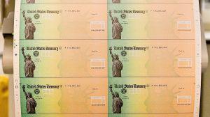 ¿Es todavía posible el envío de un segundo cheque de $1,200 por persona? Esto es lo que se sabe