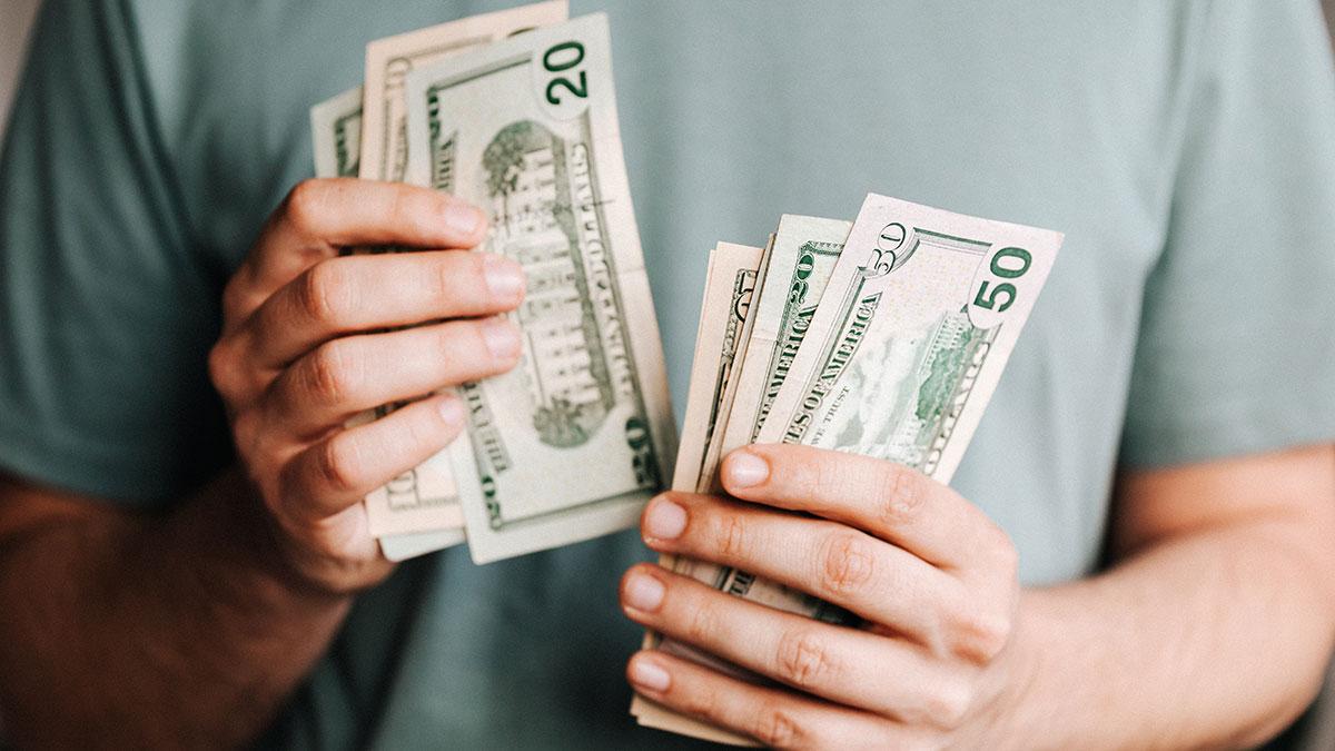 Las personas sin hogar también pueden pedir un cheque de estímulo, según el IRS