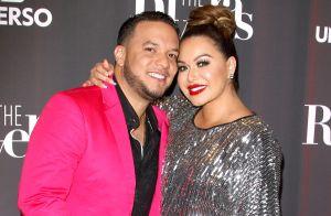 Lorenzo Méndez le manda mensaje a Chiquis Rivera en medio de la 'pausa' matrimonial