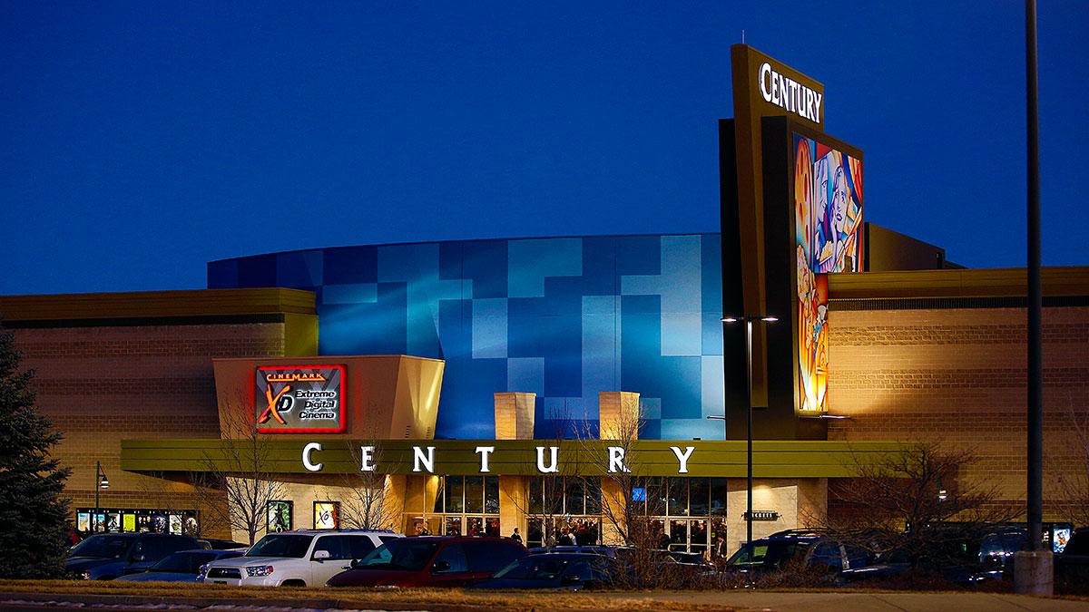 Cinemark comienza a reabrir sus salas de cine hoy