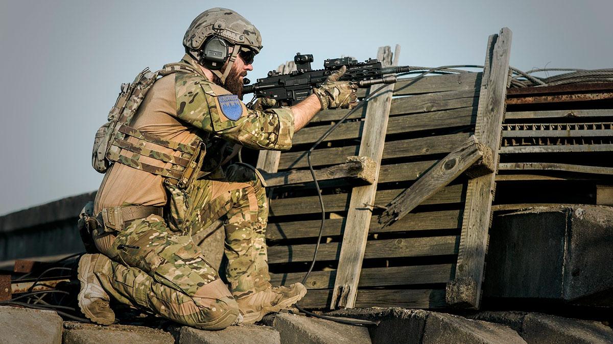 Ejército de EE.UU. contratará a 10,000 nuevos soldados