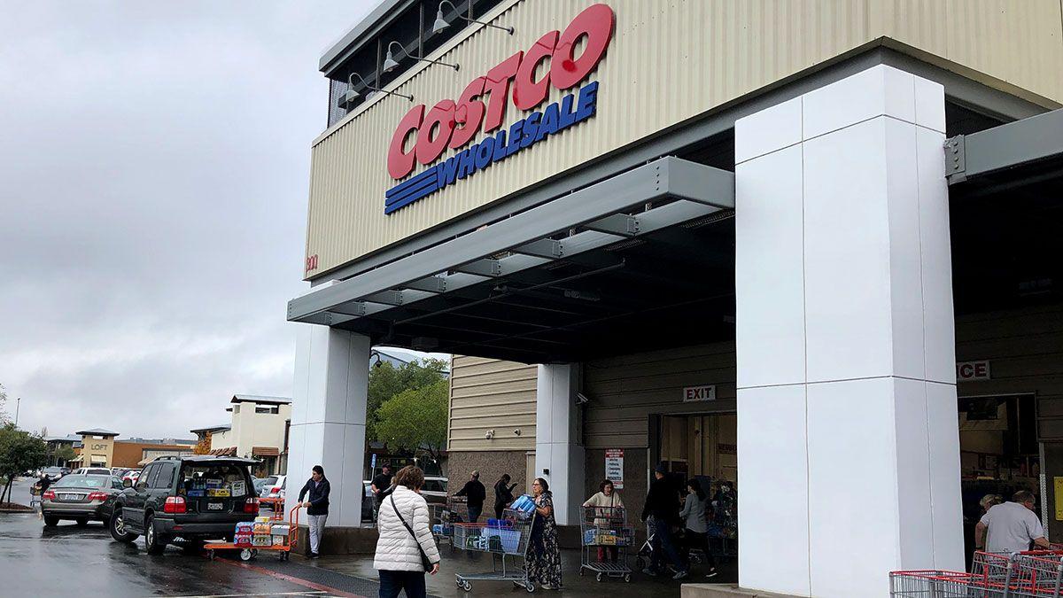 Costco todavía presenta escasez en varios productos: conoce cuáles