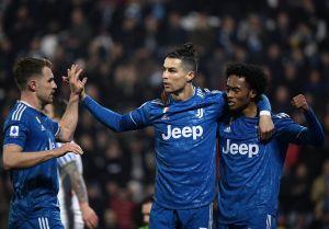 """""""Es el último en irse"""": Compañero de Cristiano Ronaldo habla sobre los rigurosos entrenamientos del portugués"""
