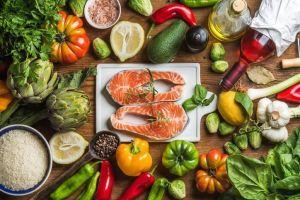 Las maravillas de la dieta mediterránea para la salud intestinal