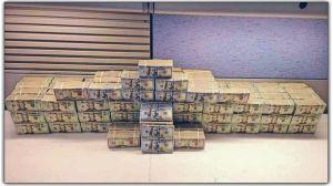 Coronavirus paraliza dinero del narco que suele rescatar a la economía
