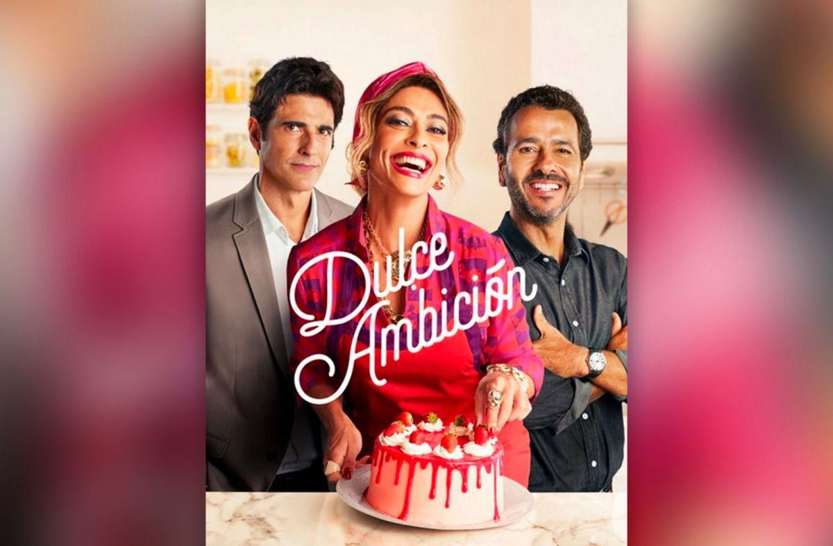 Así es la historia de 'Dulce Ambición', la nueva telenovela brasileña de Univision