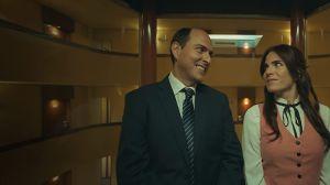 """Karla Souza se infiltra como agente del FBI en la FIFA en """"El Presidente"""", la nueva serie de Amazon Prime Video"""