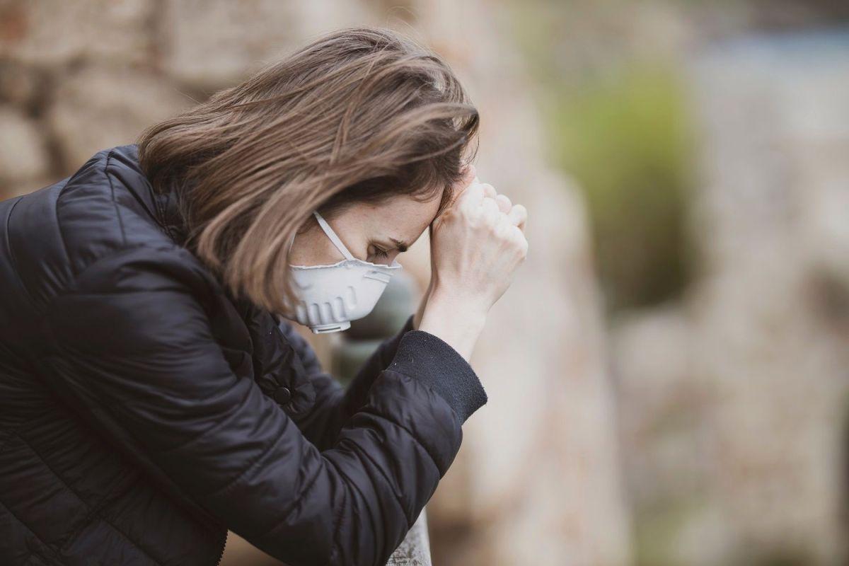 Reducir el miedo, la ansiedad y otros beneficios psicológicos de hacer oración