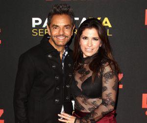 Así sorprendió Eugenio Derbez a su esposa en su aniversario de bodas