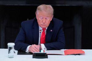 Renuncia alto cargo de Administración Trump por gestión del presidente de protestas raciales