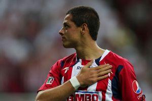 'Bofo' Bautista confiesa que Chicharito era un jugador limitado en Chivas