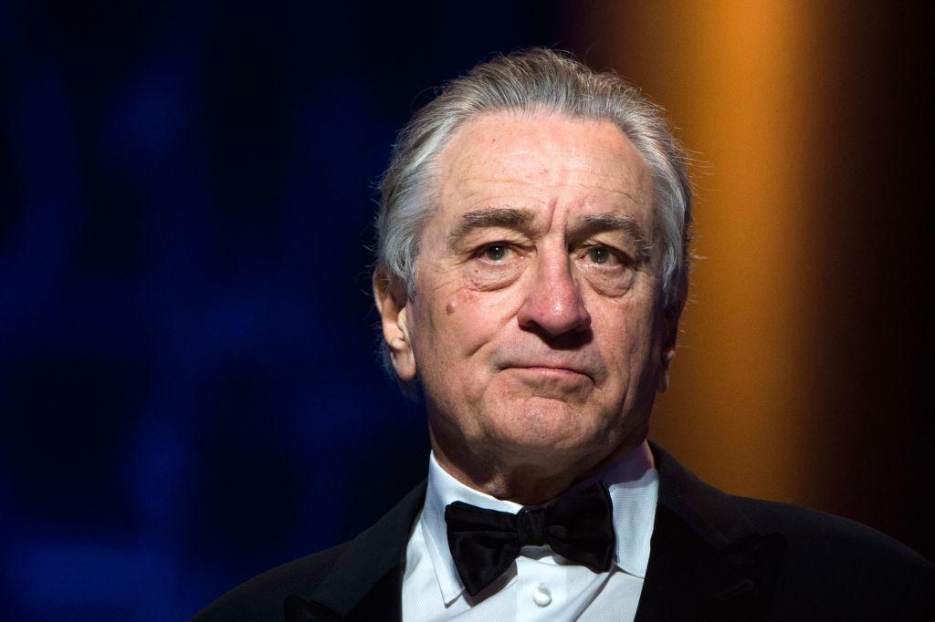 Estafador que fingía ser Robert De Niro arrestado por tráfico de drogas