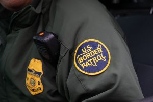 CBP comparte foto del envío de la Patrulla Fronteriza a Washington DC para enfrentar protestas