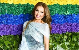 La razón por la que Thalía no podría odiar a Lili Estefan