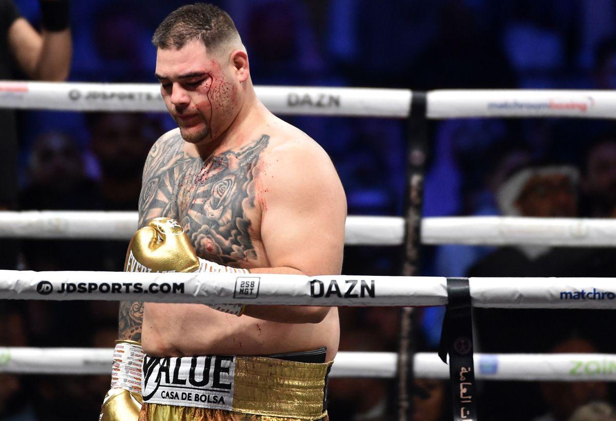 Ni contra Anthony Joshua ni contra Tyson Fury: Andy Ruiz se queda sin gran rival, víctima de sus propios errores
