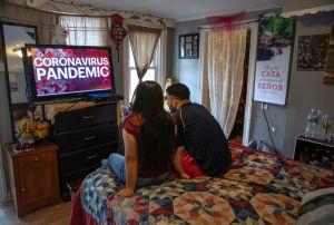 Coronavirus mata a latinos de manera desproporcionada