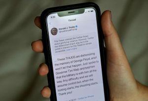 Por qué Twitter está pidiendo a sus usuarios leer los artículos antes de compartirlos
