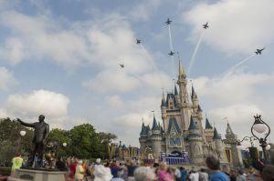 Disney cancela sus planes de reapertura en California previstos para julio