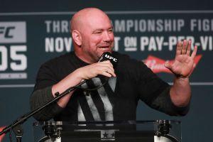 El paraíso secreto para las próximas peleas del UFC está en Abu Dhabi