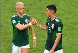 Justo en el corazón: Iván Zamorano dice que Raúl Jiménez quiere más volver al América que Chicharito a Chivas