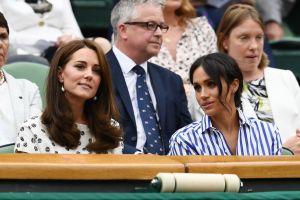 Kate Middleton, la duquesa de Cambridge no solo viste prendas de diseñador