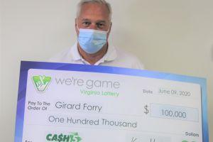 ¿Qué tienen que ver un viaje en busca de hot dogs y un premio de lotería de $100,000?