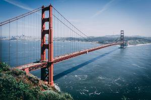 El día en que el Golden State Bridge empezó a cantar