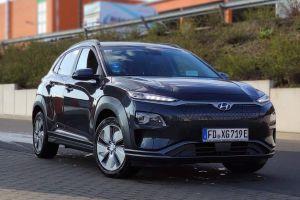 ¡Cuidado Tesla! Hyundai ya vende más autos eléctricos que a base de gasolina