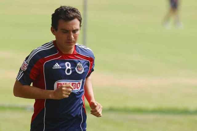 """""""Fue un error"""": Luis Pérez se arrepiente de haber dejado al Monterrey para ir a las Chivas"""