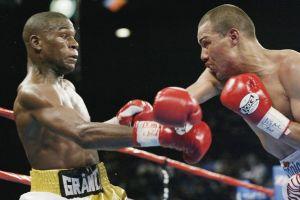 No se olvida: José Luis Castillo, el mexicano que sí derrotó a Floyd Mayweather