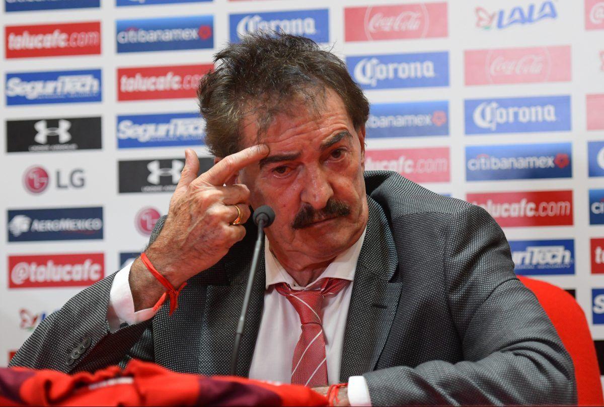 """""""Ese señor me volvía loco"""": Ricardo La Volpe volvió a atacar a Juan Carlos Osorio por desperdiciar a la mejor camada del Tri"""